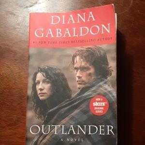 "Diana Gabaldon ""Outlander"""